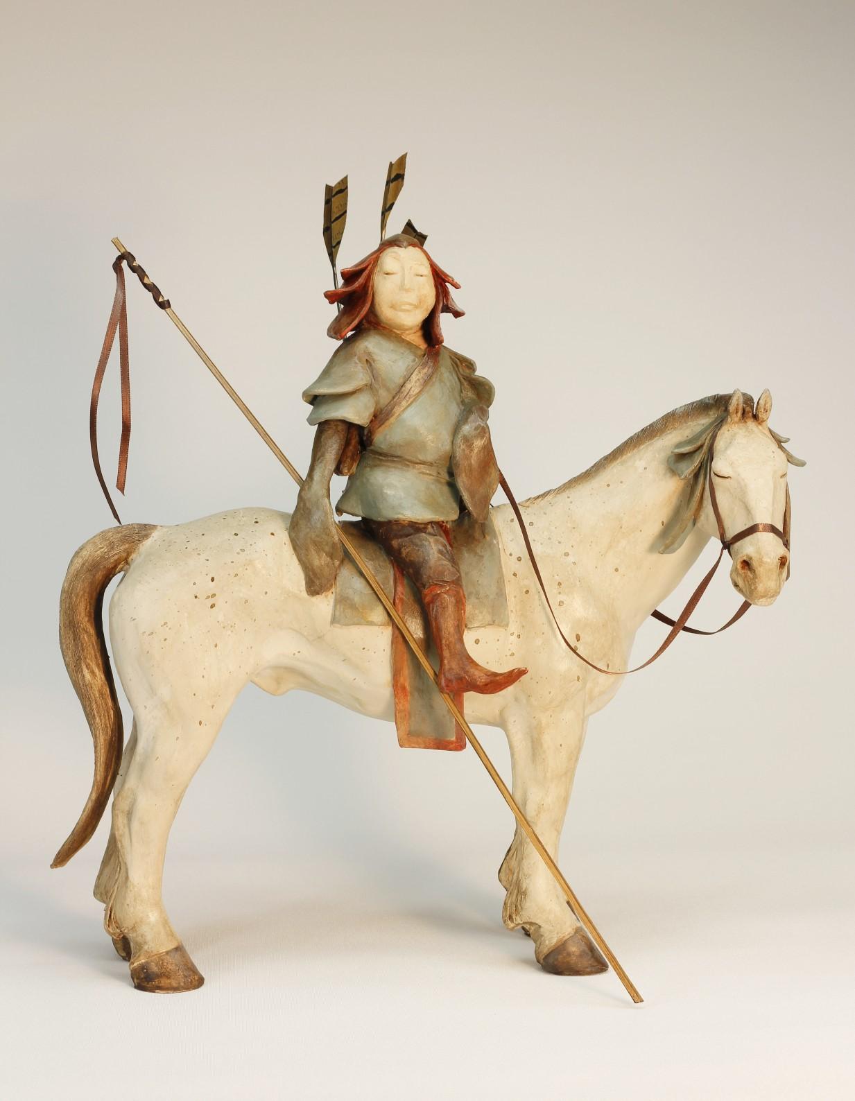 prince de mongolie