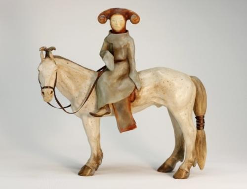 Princesse de Mongolie